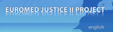 EUROMED JUSTICE II PROJECT